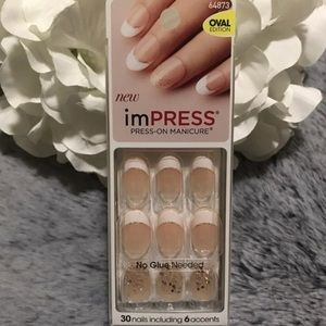 🆕Impress Press On Nails